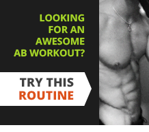 How to get 8-pack ABS