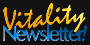 Vitality Advocate Newsletter!