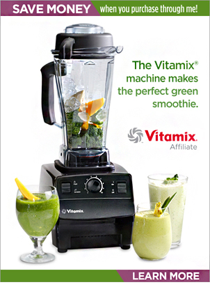 Vitamix DISCOUNT - Vitality Advocate