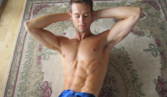 Ultimate 8-Pack Abs Routine