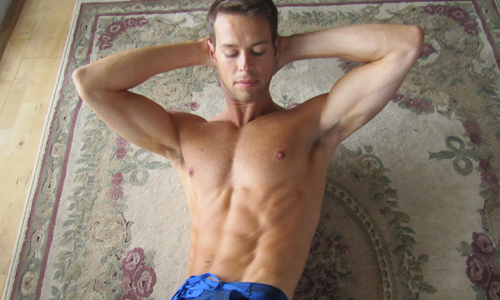 Ultimate 8-Pack Abs Routine | Vitality Advocate