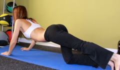 Ultimate Butt Workout for Women