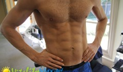 Best Tip for 8-Pack Abs