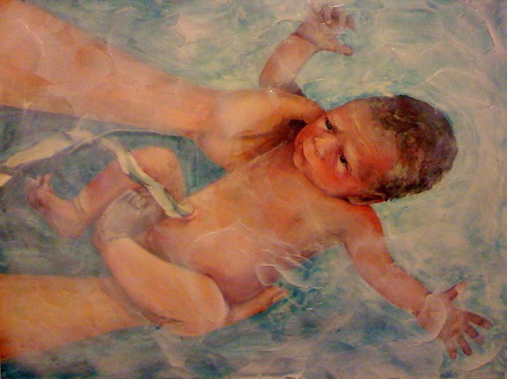 water-birth
