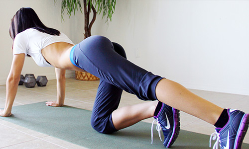 Bubble Butt Workout For Women Round 2 Vitality Advocate