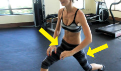 5 Exercises for Tightening Up Your Hips and Thighs
