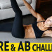 Abs & Core Workout Challenge – 6 Exercises You Can Do At Home